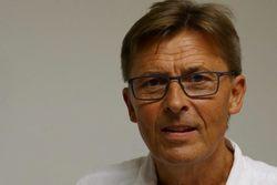 Gunnar Dehli leder styret i Stefanusalliansen
