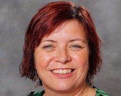 Karin Riska leder representantskapet i Stefanusalliansen.