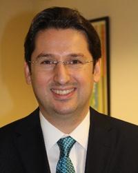 Aykan Erdemir (Foto: Thea Haavet)