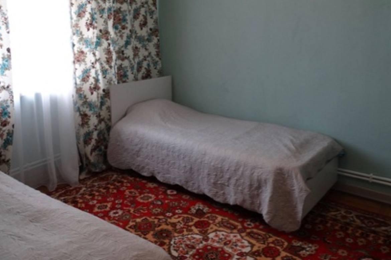 På Josefs hus i et land nær Sentral-Asia får pastorer og misjonærer fra Sentral-Aasia og Kaukasus komme for å hvile ut etter forfølgelse.