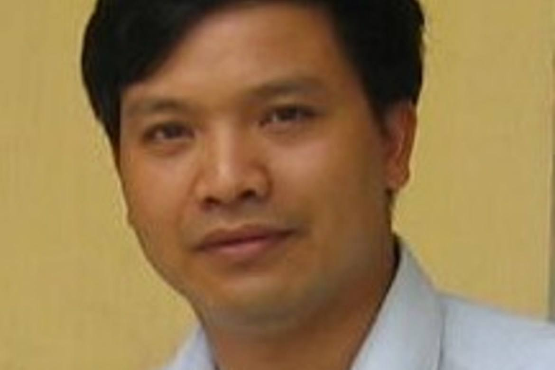 Nguyen Van Dai har sittet fengslet uten lov og dom i over to år. Torsdag fikk han dommen.