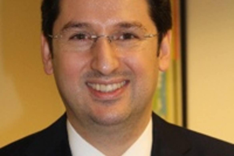 Aykan Erdemir kritiserer Tyrkias deportasjon av utenlandske protestanter.