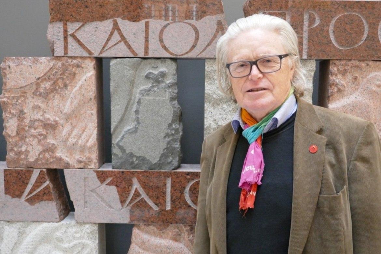 Tor B. Jørgensen tar selvkritikk for at han på 70-tallet nedtonet kristenforfølgelsen i Sovjet fordi det var så viktig å kritisere USA.