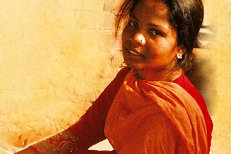 Asia Bibi er dømt til døden for blasfemi. Norske venner sender oppmuntringer til henne.
