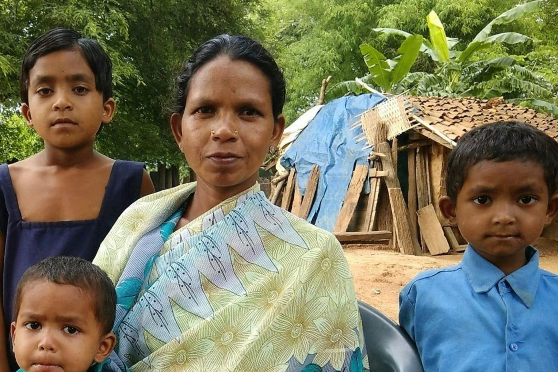 Indiske kristne lir utsette for vekst i talet på valdsangrep.