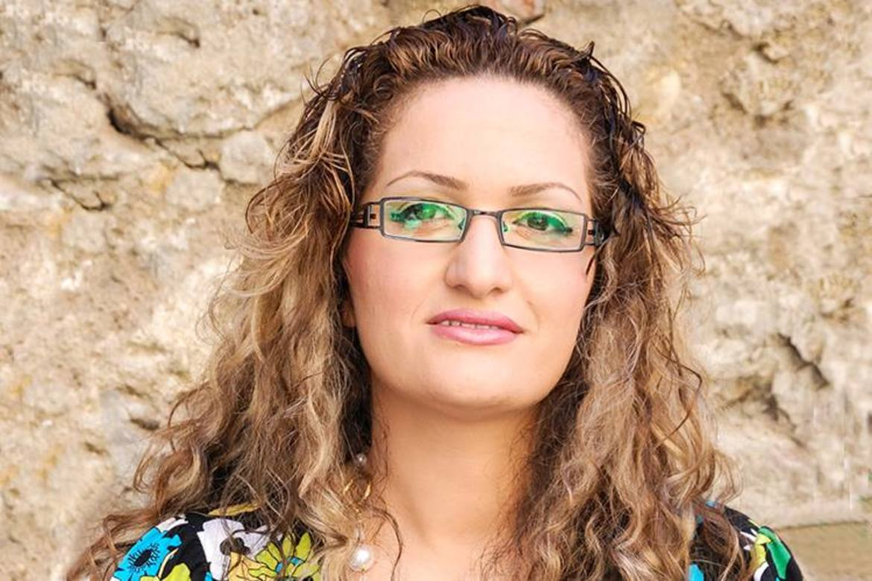Maryam Nagash Zargaran er endelig satt fri.