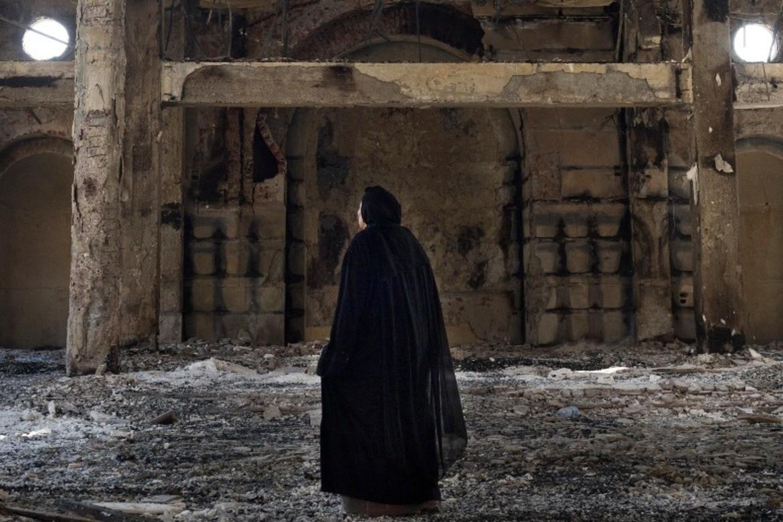 Kristne i Minia-provinsen i Egypt er blant dem som oftest er utsatt for angrep i Egypt.
