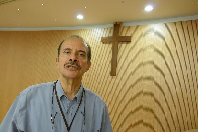 Ramez Attalah, generalsekretær i Bibelselskapet i Egypt, åtvarar mot å overdrive omfanget av kristenforfølgelse i Egypt.
