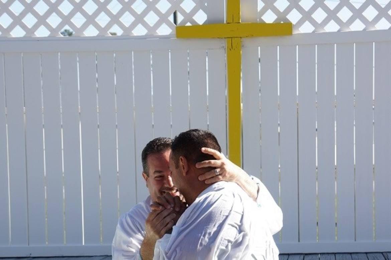 Dåp kan være farlig, men retten til å skifte tro er en menneskerett.
