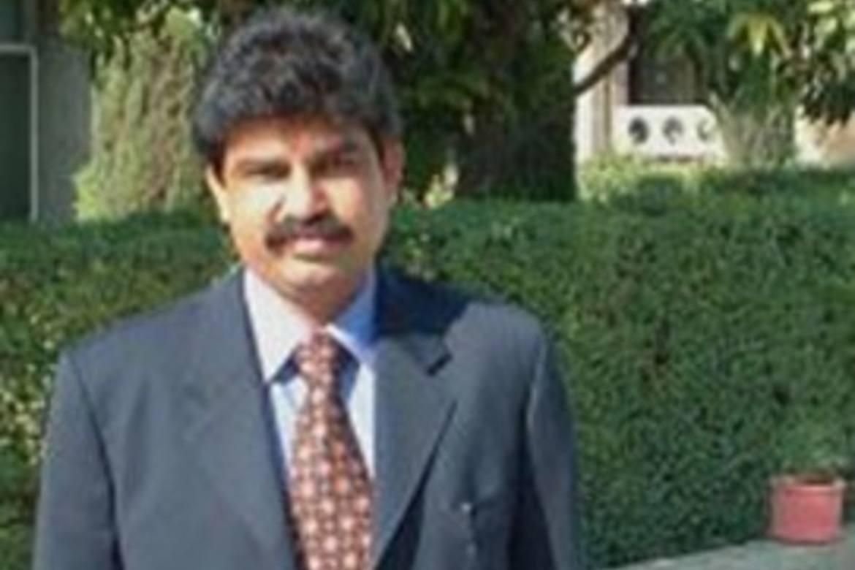 Shabbaz Bhatti var kristen minister i Pakistan. Så ble han drept.
