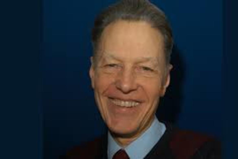 Gunnleik Seierstad var leder for de europeiske bibelselskapene. Foto: Bibelselskapet