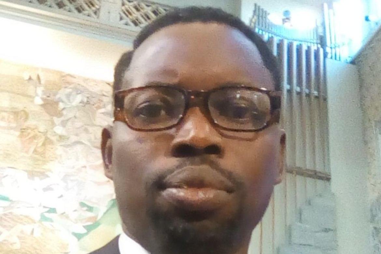 Kolade Fadahunsi leder Institute of Church and Society i Nigeria.