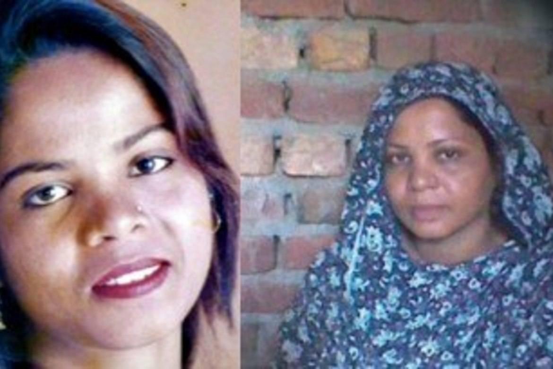 Frifinnelsen av Asia Bibi står ved lag, sier Pakistans øverste domstol og setter sluttstrek for den 9 og et halvt år lange juridiske prosessen rundt den tidligere dødsdømte kristne kvinnen.