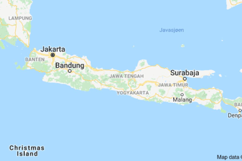 Indonesia er prega av aukande religiøs intoleranse.
