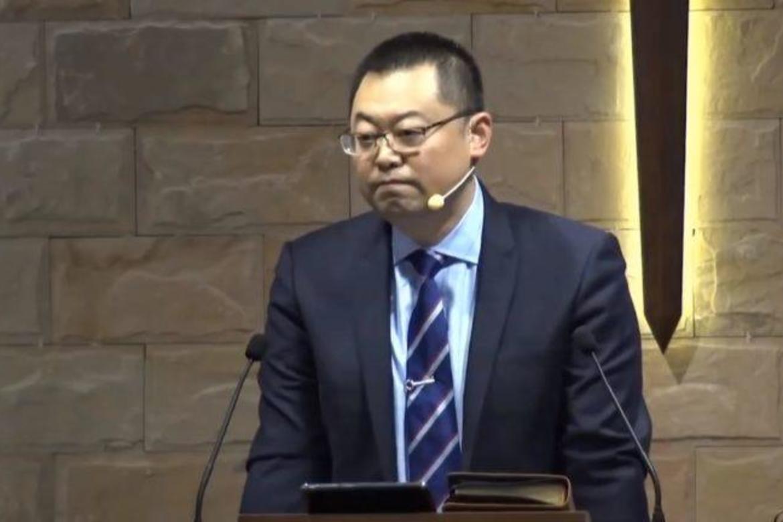 Pastor Wang Yi i Early Rain-kirken har vært varetektsfengslet i 13 måneder. Nå er han dømt.