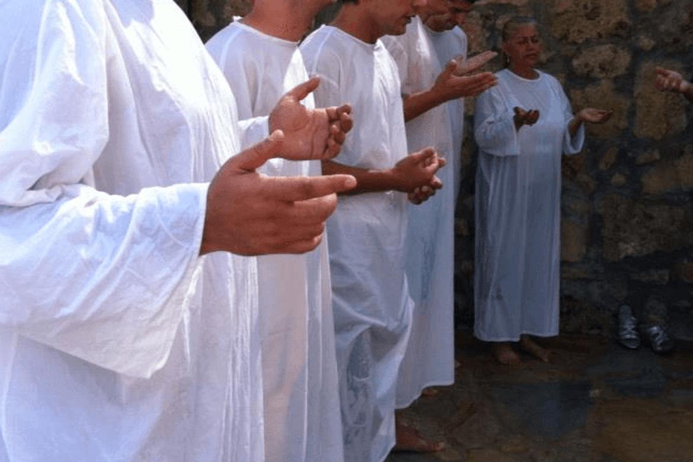 Kristne i Tyrkia: Konvertittar frå islam kjem til protestantiske kyrkjer.