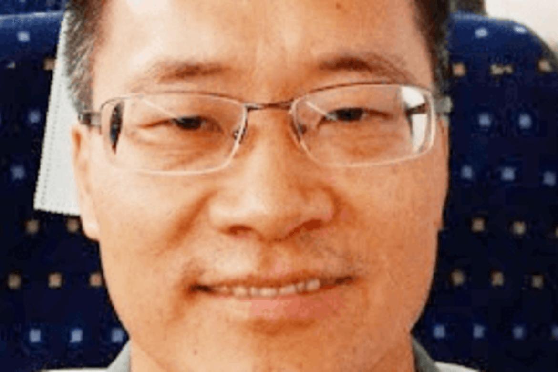 Menneskerettsadvokat Tang Jinling kjemper for trosfrihet og andre menneskerettigheter i Kina.