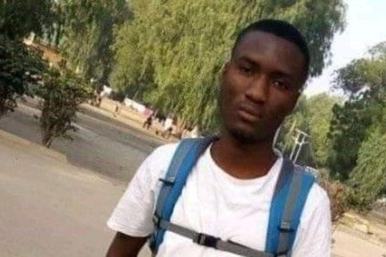 Den 22 år gamle kristne studenten Ropvil Daciya Dalep i Plateau-delstaten i Nigeria er drept.