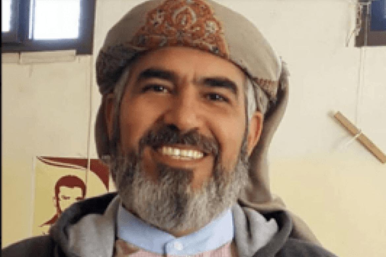 Baha'i-lederen Hamid Bin Haydara er benådet og løslatt etter først å ha fått bekreftet sin dødsdom, skriver generalsekretær Ed Brown.