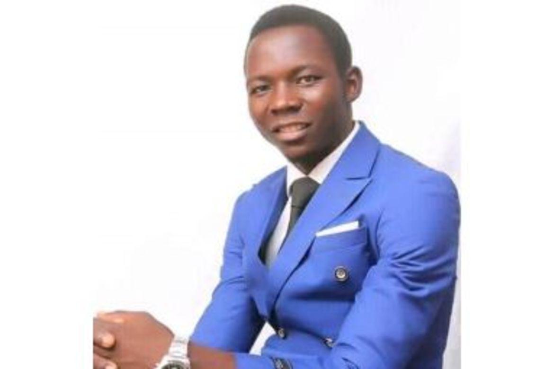 Kuyet Shamh Ishaya, 25, var en av de drepte i et nytt voldsangrep i Nigeria.