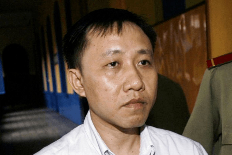 Nguyen Bac Truyen sit fengsla på fjerde året.