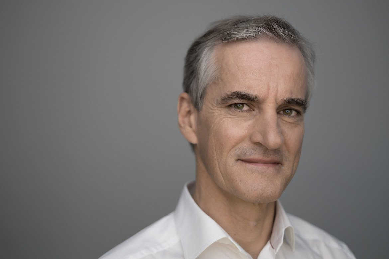 Jonas Gahr Støre har leia programarneidet til Arbeiderpartiet.