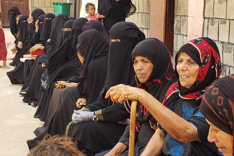 Vi har ei plikt til å prøva å forstå kva som øydelegg Jemen.