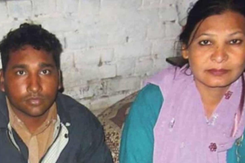 Shafqat og Shagufta har sittet i fengsel i åtte år. Nå er de frikjent fra dødsdommen de fikk i 2014.