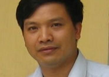 Nguyen Van Dai har sittet fengslet i mer enn to og et halvt år. Nå er han satt fri.