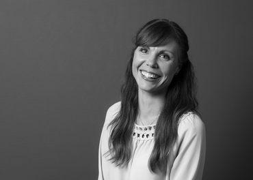 Lisa Winther leder arbeidet med menneskerettigheter i Stefanusalliansen.