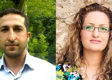 Youcef Nadarkhani og Maryam Naghash Zargaran (bildet) trenger vår forbønn.