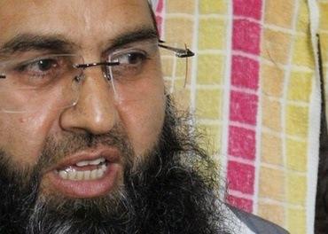 Imam Imdad Ullah forsvarer dødsstraff for blasfemi, men mener det må gjelde håning også av Jesus.