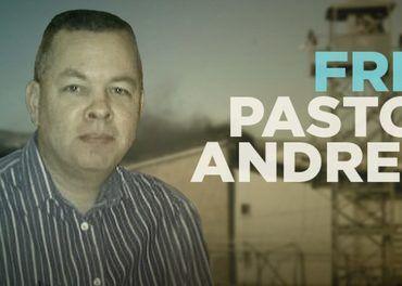 Mange står på i kampen for å få satt Andrew Brunson fri.