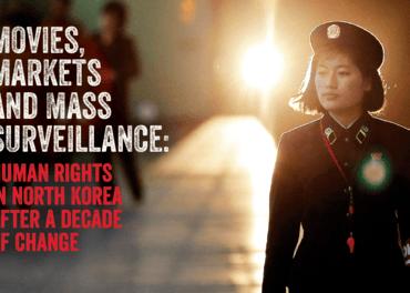 Christian Solidarity Worldwide har publisert denne ferske rapporten som kastar lys over endringar i livet i Nord-Korea.