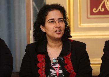 Hadde Nazila Ghanea budd i fødelandet Iran, ville ho aldri blitt professor. Og ho kunne blitt drepen som bahai.