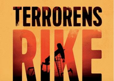 Carl Schiøtz Wibye har skrevet boken Terrorens rike.