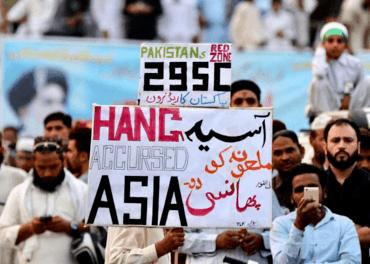Det er viktig å holde oppe norske engasjement for ofrene for Pakistans blasfemilovgivning.