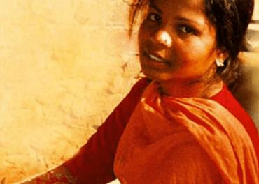 Asia Bibi er no ute av fengsel etter ni år.