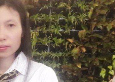 Than Thi Hong  og hennes mann Nguyen Cong Chinh må forlate Vietnam.