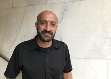 Pastor Ramazan Arkan er fortvilt over at kyrkja vert tappa for to leiarar etter at utanlandsk medarbeidar er blitt svartelista.