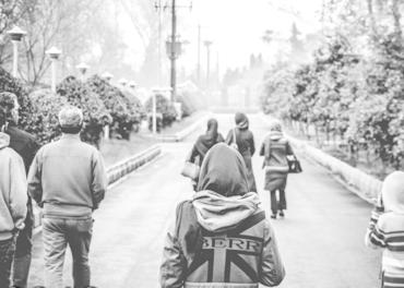 Presset mot kristne i Iran dokumenteres i fersk rapport fra Middle East Concern, CSW, Article 18 og Open Doors.