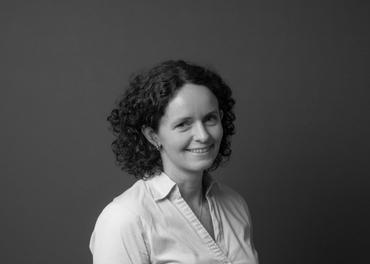 Eva Frydenborg blir avdelingsleder.