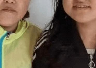 En mor og hennes datter som ble reddet ut i en gruppe på 10 tidlig i desember, like før koronakrisen startet. De ble hjulpet ut med støtte fra Stefanusalliansen. Av sikkerhetsgrunner kan vi ikke avsløre deres identitet.