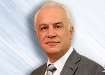 Kristne i Iran: Joseph Shahbazian (56) og 16 konvertittar vart arresterte i ein samordna politiaksjon med væpna agentar frå Revolusjonsgarden.