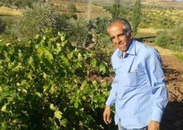 Radwan Muhammed er bortført av islamistgruppe i Syria,