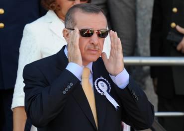 President Erdogan har sett det protestantiske samfunnet i Tyrkia under press.
