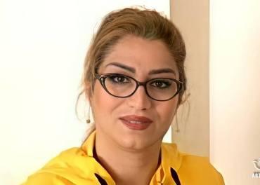 Emma, konvertitt fra Iran, ble arrestert, avhørt og truet med dødsdom før hun ble løslatt.