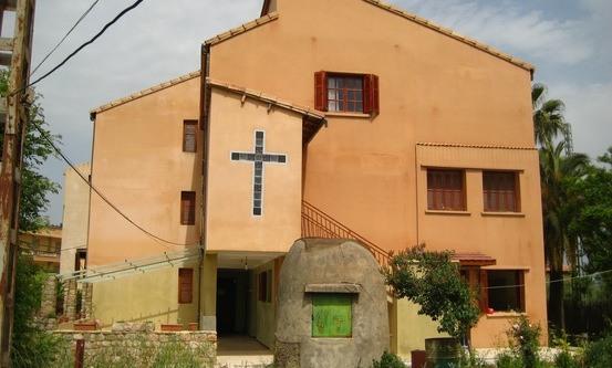 Kirke i Algerie. Foto: World Watch Monitor