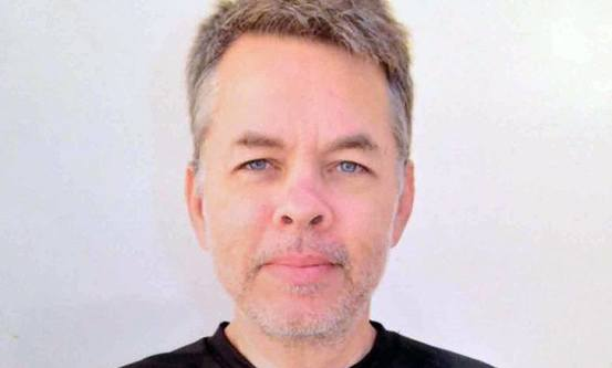 Andrew Brunson. (Foto: World Witness)