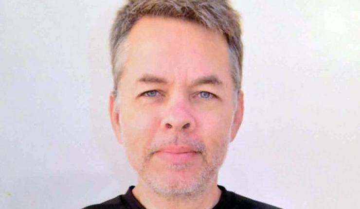 Andrew Brunson. Foto: World Witness